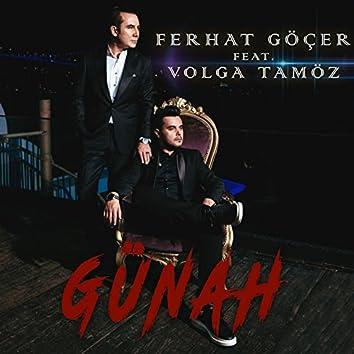 Günah (feat. Volga Tamöz)