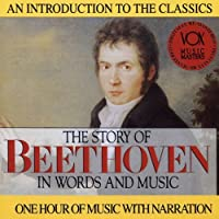 The Story of Beethoven in Words and Music (1995-05-03)