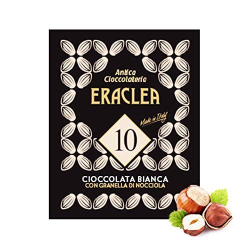Buste monodose Cioccolata calda Eraclea (n°10 BIANCA ALLA NOCCIOLA)