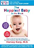 Lions Gate Happiest Baby On The Block [dvd] [ws/eng/span/2.0 Dol Dig]