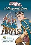 Os Três Mosqueteiros (Romances e aventuras) (Portuguese Edition)