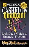 Cash Flow Quadrant by Robert T. Kiyosaki (2003-08-01) - Hachette Book Group USA - 01/08/2003