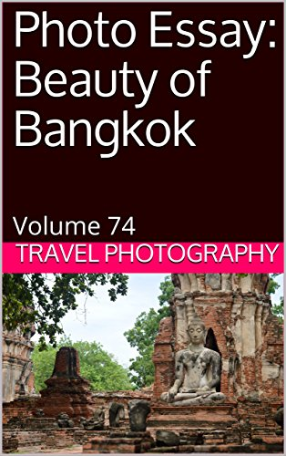 Asian Travel Photography