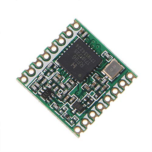 Amazon.co.uk - RFM95W LoRa Transceiver Module 868Mhz