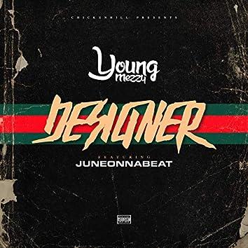 Designer (feat. Juneonnabeat)