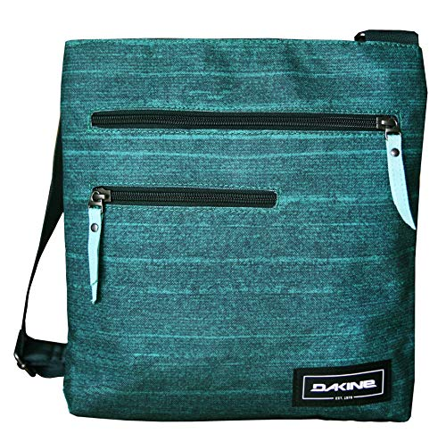 DAKINE Handtasche Hula, 5 Liter, green pinstripe