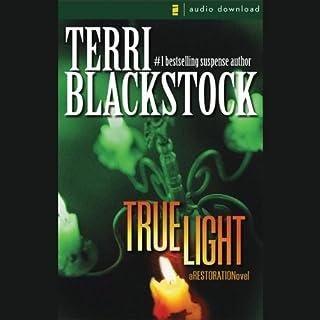 True Light audiobook cover art