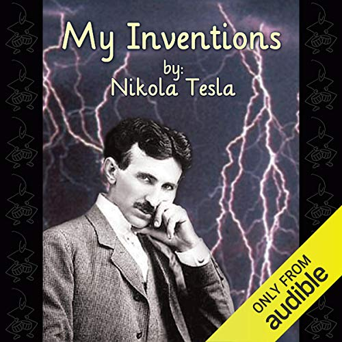 Couverture de My Inventions