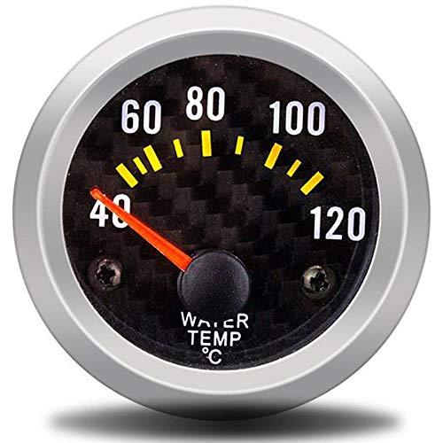 LILICEN PSI de Refuerzo de Barra de Acoplamiento/vacío/Temperatura de la Temperatura del Agua/Aceite/Aceite/Metro Volt/tacómetro RPM del automóvil tacómetro Soporte del Instrumento Cuenta