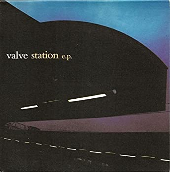 Valve - Station Ep - [CDS]
