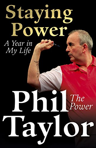 Staying Power: A Year In My Life (English Edition)