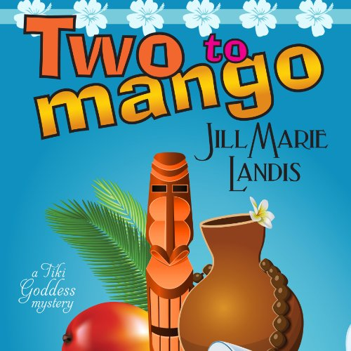 Two to Mango audiobook cover art