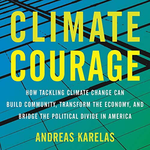 Climate Courage cover art
