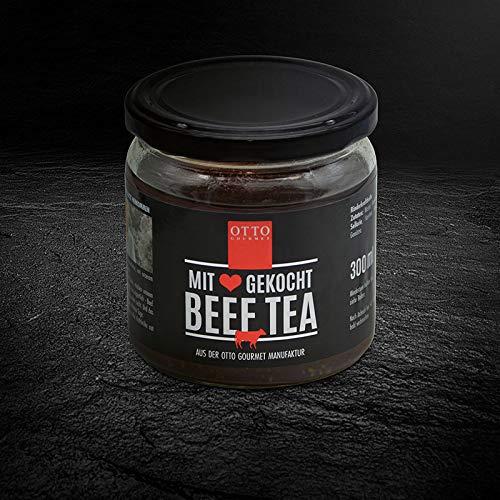 Beef Tea