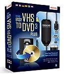 Roxio 251000EU - Conversor de vídeo (RCA...