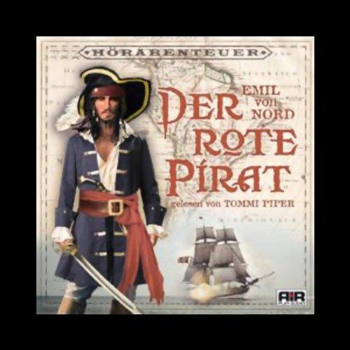 Der rote Pirat Titelbild