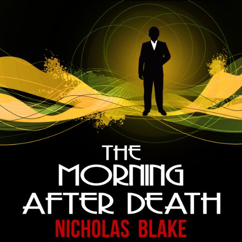 The Morning After Death cover art