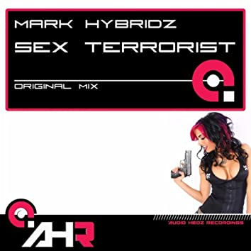 Sex Terrorist