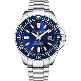 Stuhrling Original Watches for Men-Pro Diver...