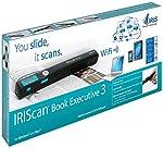 I.R.I.S. IRIScan Book Executiv...