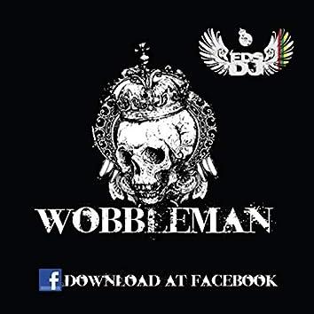 Wobble Man