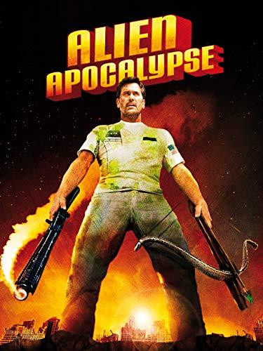Alien Apocalypse [dt./OV]