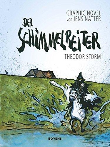 Der Schimmelreiter: Graphic Novel