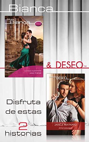 E-Pack Bianca y Deseo noviembre 2019 eBook: , Varias Autoras: Amazon.es: Tienda Kindle