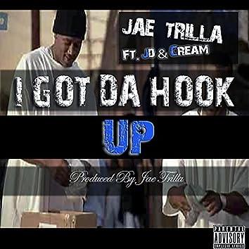 I Got Da Hook Up (feat. JD & Cream)