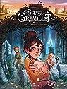Les soeurs Grémillet, tome 2 : Les amours de Cassiopée par Di Gregorio