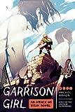 Attack on Titan: Garrison Girl: A Novel