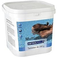 Astralpool - Multi-acción 5 kg astralpool