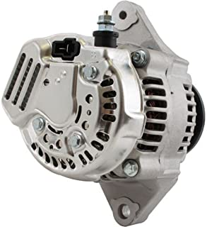 New Alternator Fits New Holland TN70 TN70F TN75 TN80F TN90F TN95F Tractors Dsl