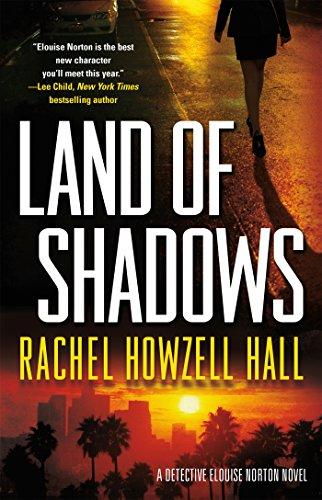Land of Shadows (Detective Elouise Norton, 1)