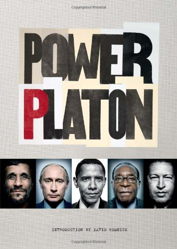 Power: Portraits of World Leaders