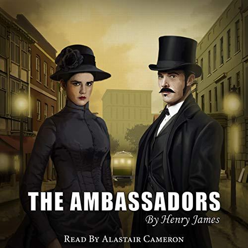 『The Ambassadors』のカバーアート