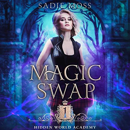 Magic Swap cover art