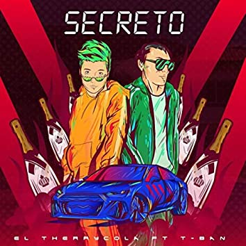 Secreto (feat. T-Ban)