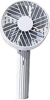 POA Small Noiseless Fan Four-Leaf Low-Noise, USB Mini, Three-Speed Portable Small Fan