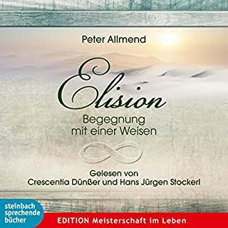 Elision Titelbild