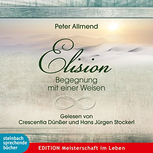 Elision audiobook cover art
