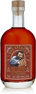 Bud Spencer - Feuerwasser Chili-Zimt Likör 33% vol, 0.7l