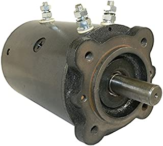 DB Electrical LRW0003 Winch Motor for Ramsey Tulsa Liftmore Pierce Sales 12 Volt/W-9143 /PS534-H, M3300-BB