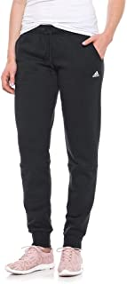 adidas Women's Ultimate Fleece Warm Pants Cuffed