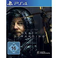 Death Stranding - PlayStation 4 [Importación alemana]