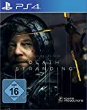 Death Stranding - Standard Edition [PlayStation 4]