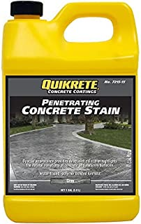 Concrete Stain Gry Gal