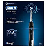 <span class='highlight'>Oral</span>-B <span class='highlight'>Smart</span>Series 6500 <span class='highlight'>Electric</span> Toothbrush Designed By Braun