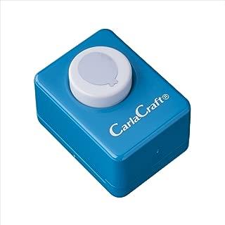 カール事務器 クラフトパンチ スモールサイズ バルーン CP-1