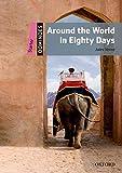 Dominoes Starter. Around the World in Eighty Days MP3 Pack